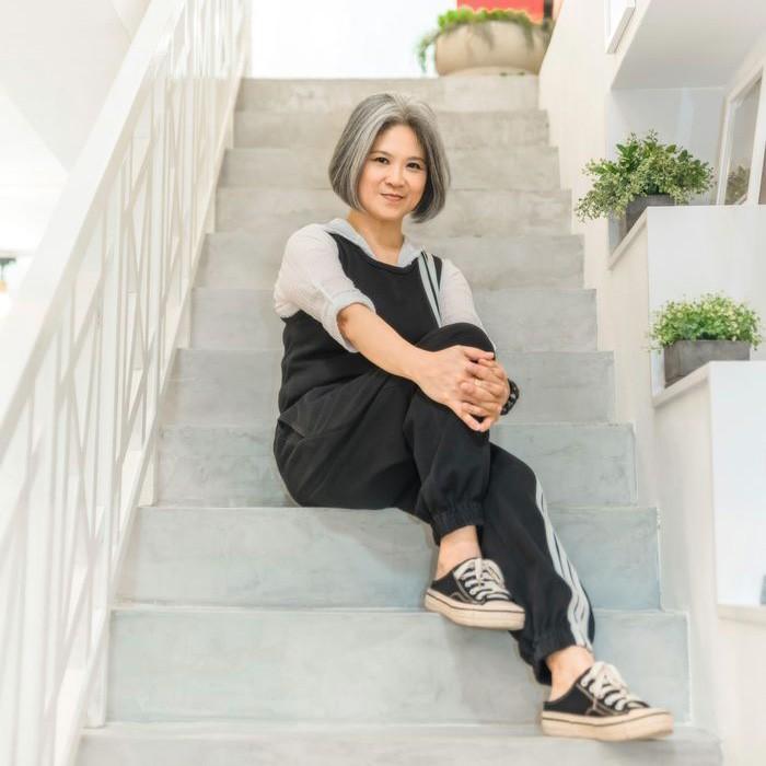 Interior architect Singapore Alicia Koh