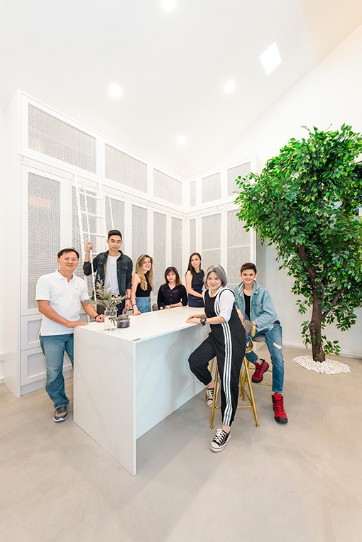 interior designers Singapore